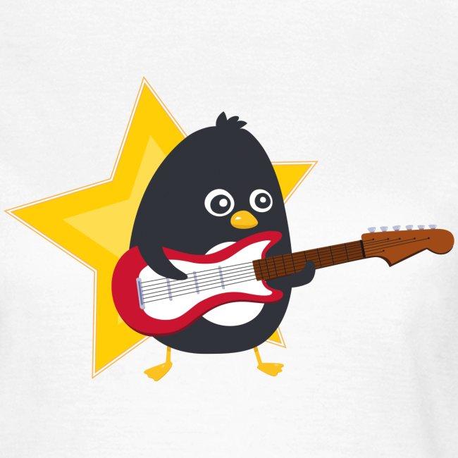 Pingouin Super Star