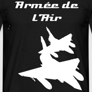 Mirage 2000 Air Force T-Shirts - Männer T-Shirt
