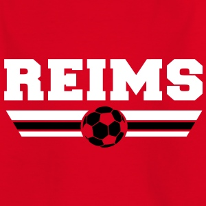 Reims foot 2013 Tee shirts - T-shirt Enfant
