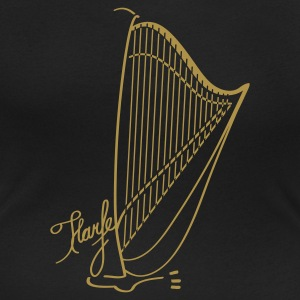 Great Harp - Women's Scoop Neck T-Shirt