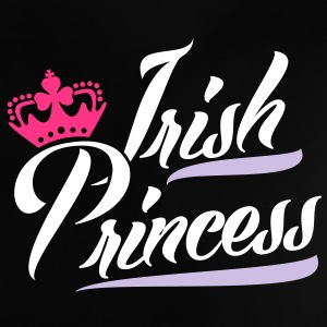 Irish Princess Skjorter - Baby-T-skjorte