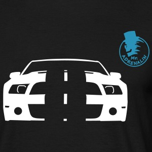 shelby T-Shirts - Men's T-Shirt