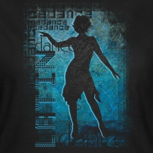 latin dance | Tanzshirts  T-Shirts - Frauen T-Shirt