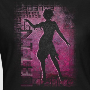 kl_dance44 T-Shirts-e - Women's T-Shirt