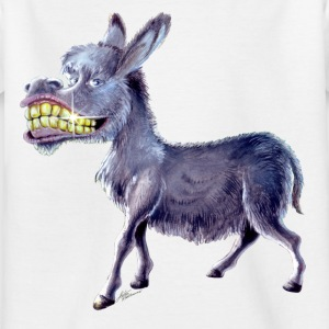 Donkey - Kids' T-Shirt