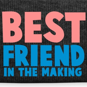 BEST FRIEND in the MAKING Caps & Hats - Winter Hat