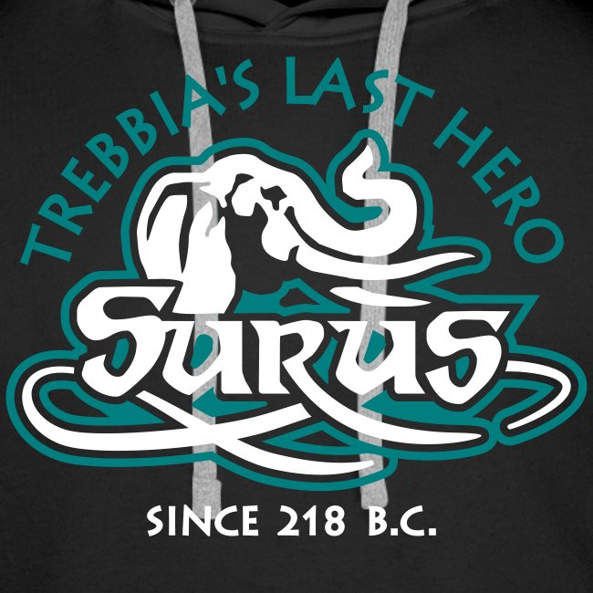 surus since 218 bc
