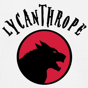 lycanthrope T-Shirts - Men's T-Shirt