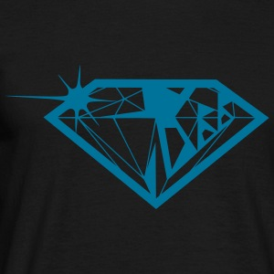 diamonds are forever Tee shirts - T-shirt Homme