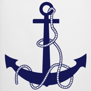 anchor  Aprons - Cooking Apron