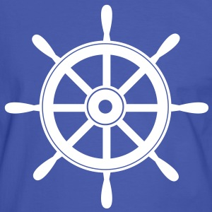 wheel T-Shirts - Men's Ringer Shirt
