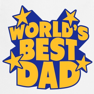 World's best Dad  Aprons - Cooking Apron
