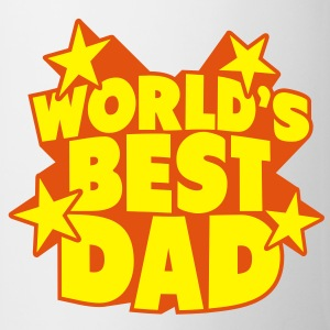 World's best Dad Bottles & Mugs - Mug