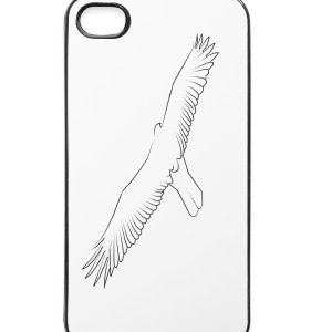 Eagle 4/4s - iPhone 4/4s Hard Case
