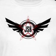 Design ~ JSH Logo #10-b