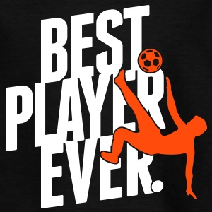 soccer player Shirts - Teenage T-shirt