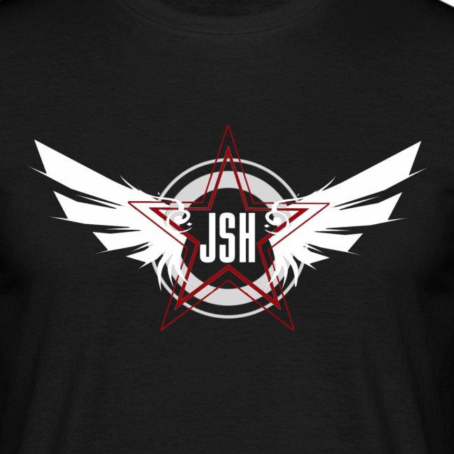 JSH Logo #10-w