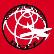 Motiv ~ T-Shirt Röd