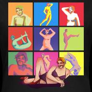 Design ~ Ginger Powder Censored (Women)