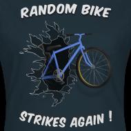 Design ~ Random Bike Strikes Again! (Women).