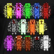 Design ~ Elemental Creeps Design #2