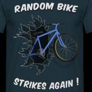 Design ~ Random Bike Strikes Again!