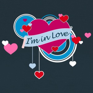 Frauenshirt I'm in Love - Frauen T-Shirt