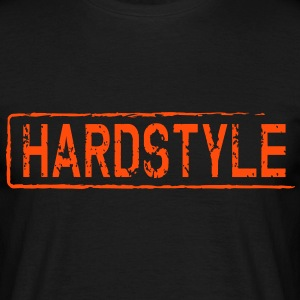hardstyle Tee shirts - T-shirt Homme