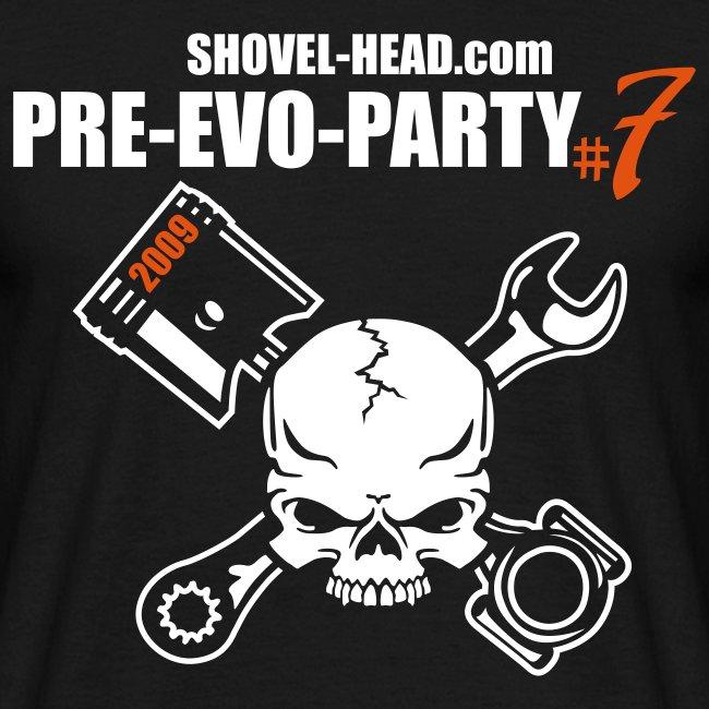Pre-Evo-Party #7