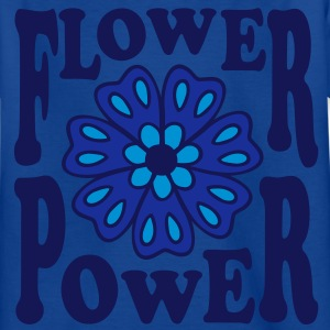 Flowerpower, flowers, fashion Mandala hippie style Shirts - Kids' T-Shirt