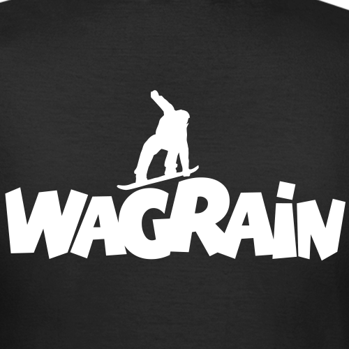 Wagrain Snowboard