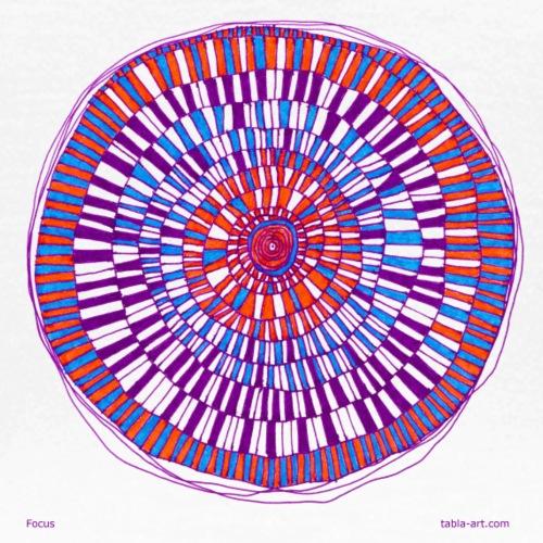 Focus - tabla-art