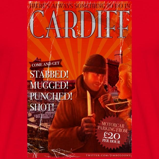 Taff Tourism: Cardiff (alt text)