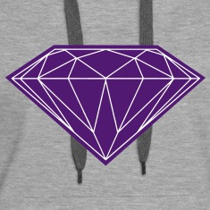 diamant Hoodies & Sweatshirts