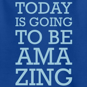 Amazing Shirts - Kids' T-Shirt