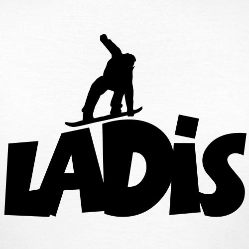 Ladis Snowboard