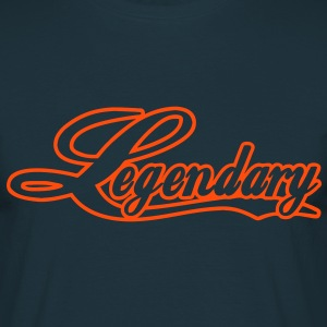 Legendary T-Shirts - Men's T-Shirt