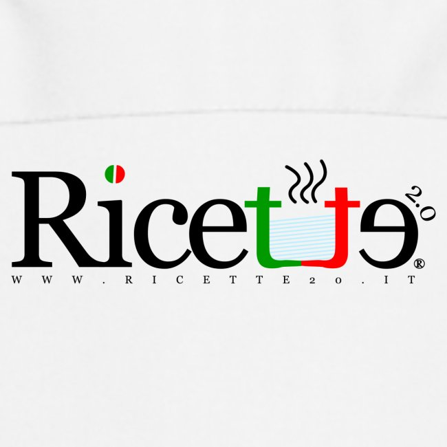Grembiule Ricette 2.0