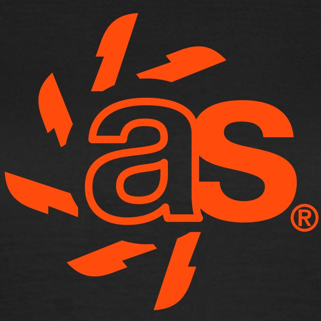 T-Shirt ASYNCRON 2.01 neon