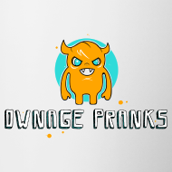 Design ~ Ownage Pranks Logo Coffee Mug