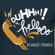 Design ~ Duh Hello Shirt