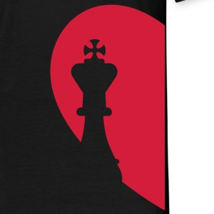 King of Love T-Shirts - Men's T-Shirt