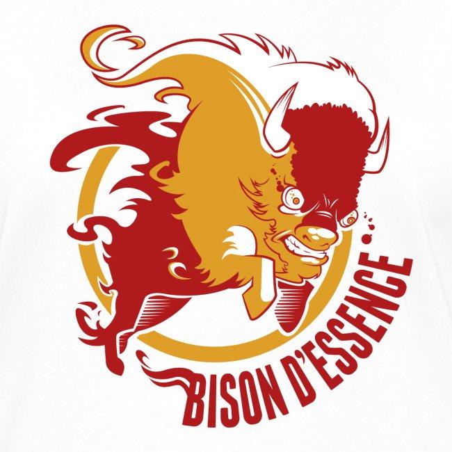 Bison D'essence  femme!