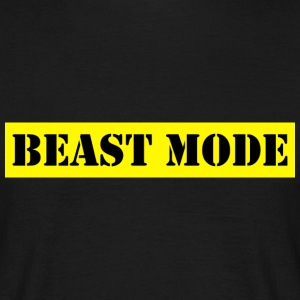 beastmode | Mens Tee - Men's T-Shirt