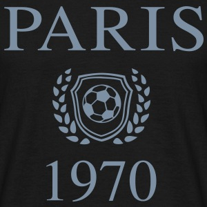 Paris 1970 Origin Tee shirts - T-shirt Homme