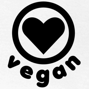 ❤ vegan T-Shirts - Frauen T-Shirt
