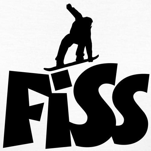 Fiss Snowboard