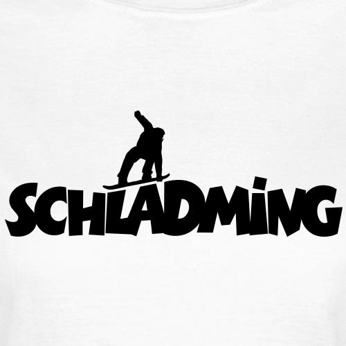 Schladming Snowboard