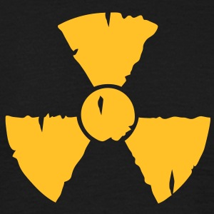 radio active / radioactive T-Shirts - Men's T-Shirt
