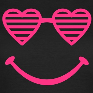 Heart Shades T-Shirts - Women's T-Shirt